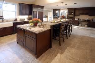 kitchen rectangle carrera marble topped kitchen island 9 fabulous marble topped kitchen island estateregional com