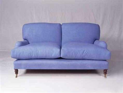 Web Design History sherlock two seater sofa