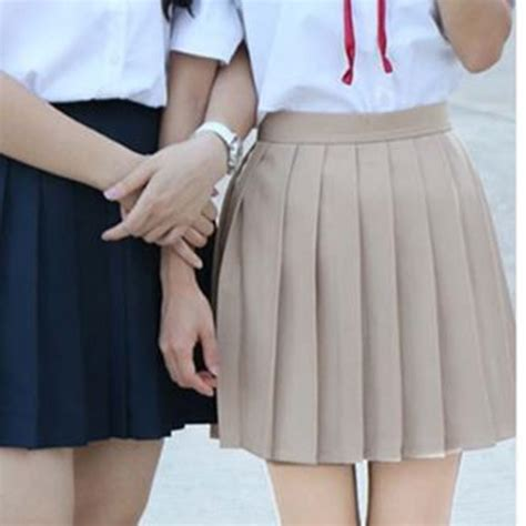 popular pleated cheerleading skirt buy cheap pleated