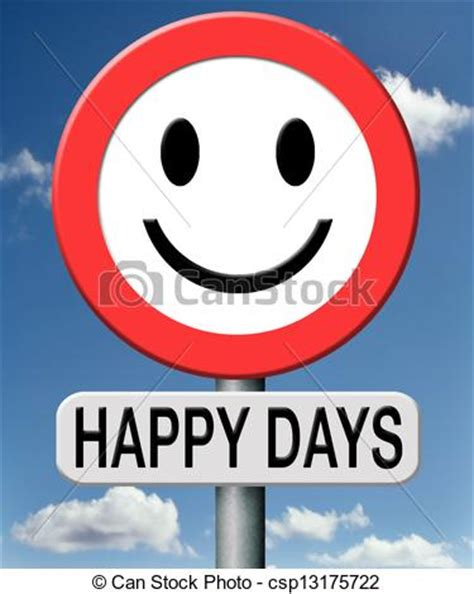 Happy Day Clip by Clip Of Happy Days A Real Time And Day
