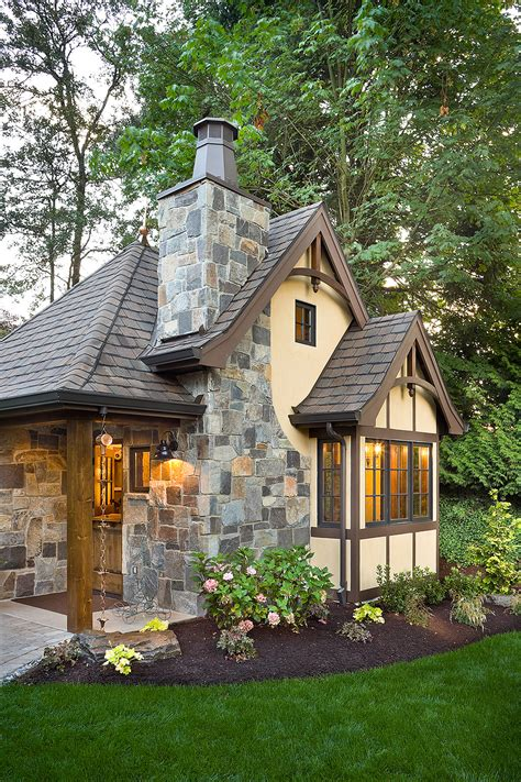 tiny tudor plans amazing tudor style tiny house and plans