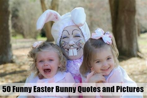 Witzige Osterhasen Bilder by 50 Easter Bunny Quotes And Pictures