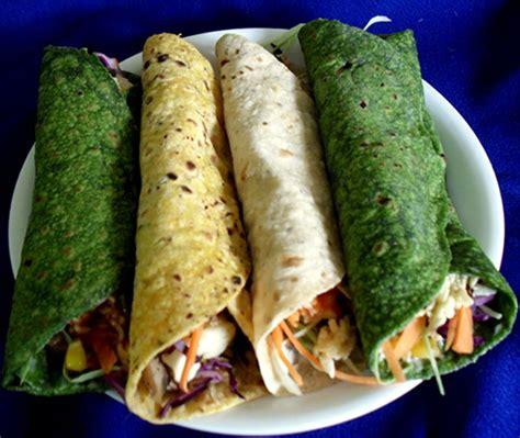 colorful veggie wrap manjula s kitchen indian vegetarian recipes