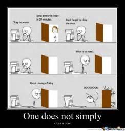 Door Meme - close the door memes image memes at relatably com