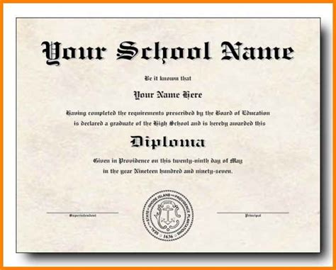 6 Editable Diploma Template Dragon Fire Defense Diploma Seal Template