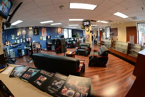 tattoo shops chicago chicago ink piercing custom artist