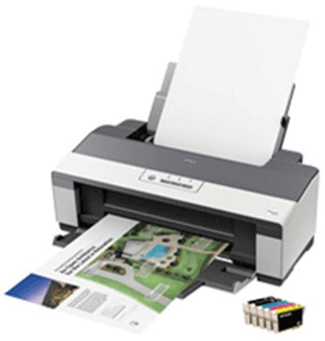 Printer A3 Epson Stylus Office T1100 Epson Stylus Office T1100 A3 Business Printer Asianic Distributors Inc Philippines