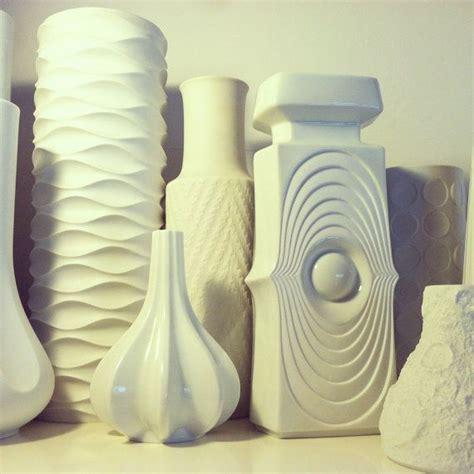 weisse vasen porzellan 47 besten wei 223 e vasen white vases bilder auf