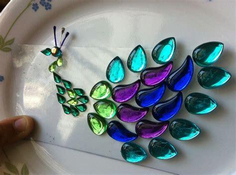 rangoli craft for diwali gems rangoli a spoonfull of ideas diwali craft
