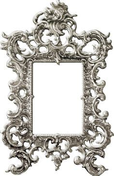 Piring Oval 10 Quot P0310 Golden ornate silver frame oval by eveyd deviantart on