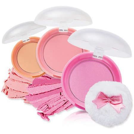 Etude House Cookie Blusher etude house lovely cookie blusher price in the philippines