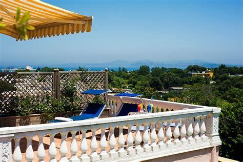 hotel bellevue ischia porto camere panoramiche hotel bellevue 3 stelle ischia porto
