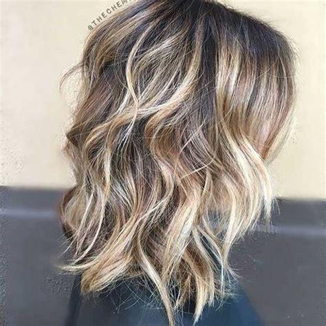 textured bob haircuts with highlights best 25 textured long bob ideas on pinterest medium