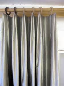 Variation of a double pleat a curtain maker s blog