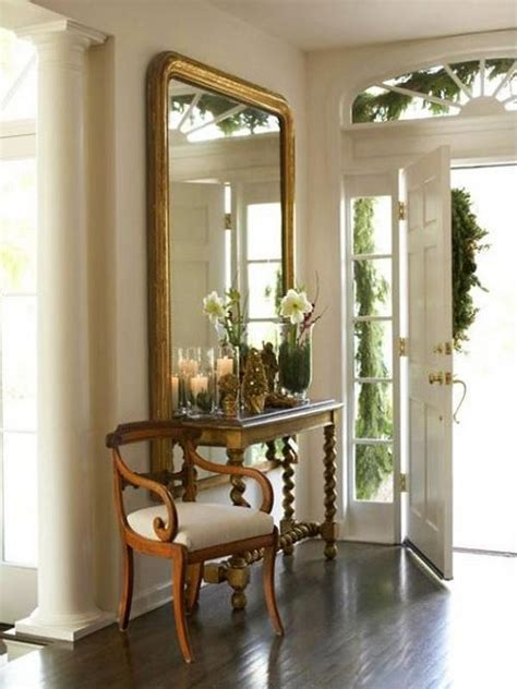 entry ways how to repair how to apply entryway mirror decoration