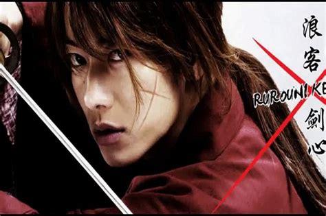 film kolosal samurai jepang samurai x bakal miliki sekuel terbaru