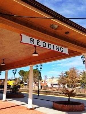 redding depot anewscafe