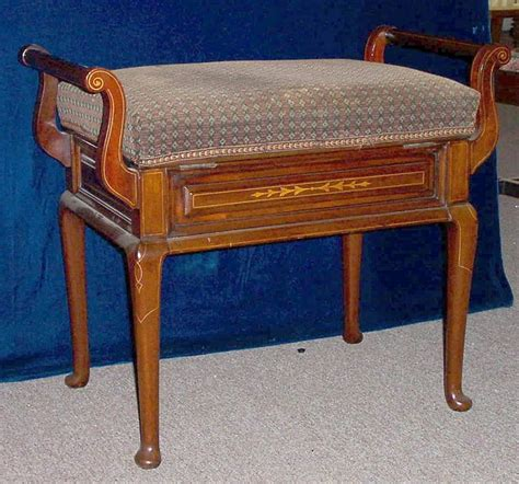 Antique Stools For Sale by Benches Stools Bne5 For Sale Antiques