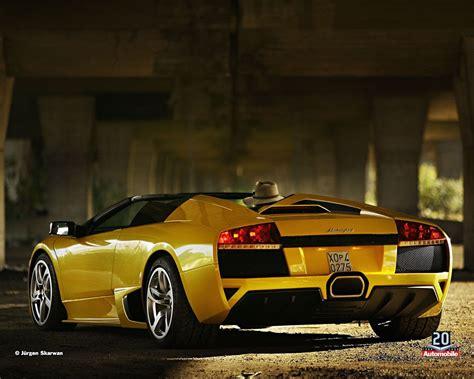 Lamborghini Murcielago Spyder by Lamborghini Gallardo 2016 Image 277