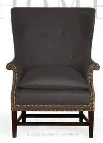 hagan wingback chair a schematic wings