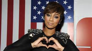 Whitney Desk Keri Hilson Wallpapers Images Photos Pictures Backgrounds