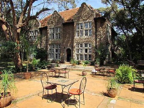 Garden Manor by Garden Manor Picture Of Giraffe Manor Nairobi Tripadvisor