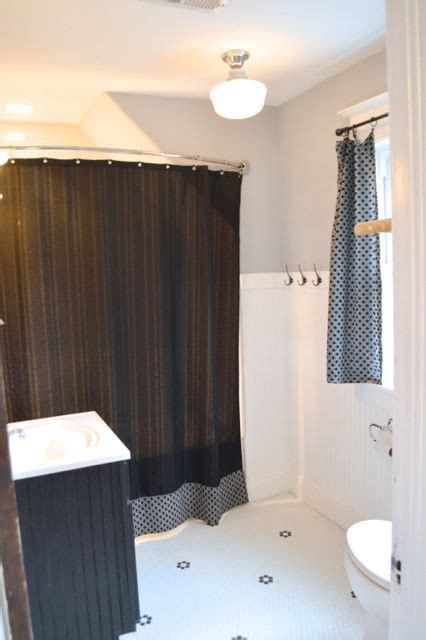 curtains for vaulted ceilings 1000 images about sloped shower on pinterest slanted