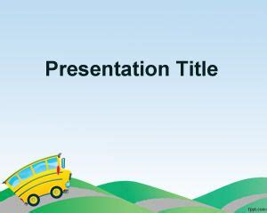 Free Preschool Powerpoint Templates preschool powerpoint template