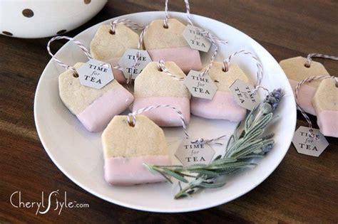 lemon tea cookies recipe with lavender lemon cookies lavender and lemon