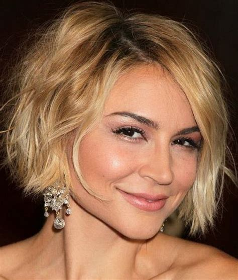 chin length hairstyles for thick hair 2015 bob hairstyle ideas 2018 the 30 hottest bobs for women