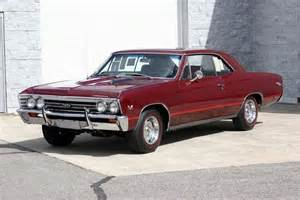 quot 67 quot chevelle ss chevy s mfg