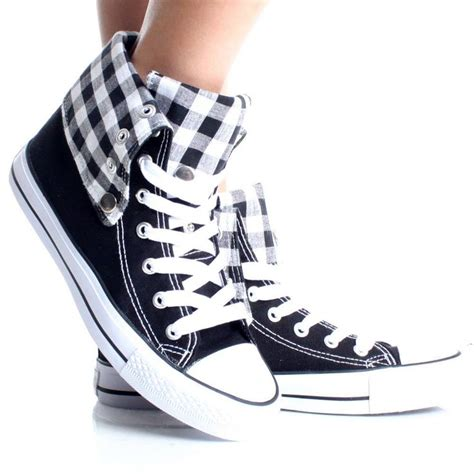 A C C E P T Lip Sneakers Black 101 best don t matter if is black white images on