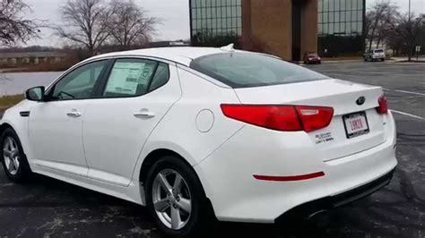 kia optima 2015 lx 2015 kia optima lx walk around review uber vehicle