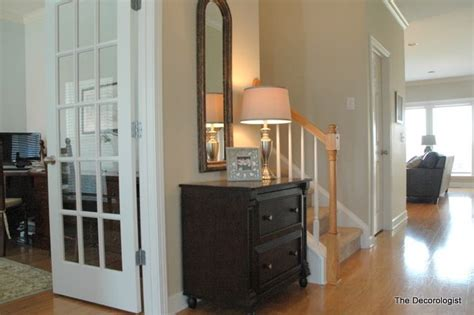 hallway neutral paint options decorating ideas to remember p