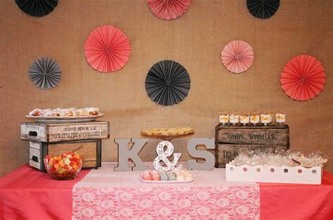 decor themes 2 ultimate unique bridal shower d 233 cor based on specific
