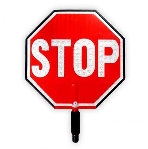 halogen display optic l osram 150w stop sign with led lights 28 images parkez garage