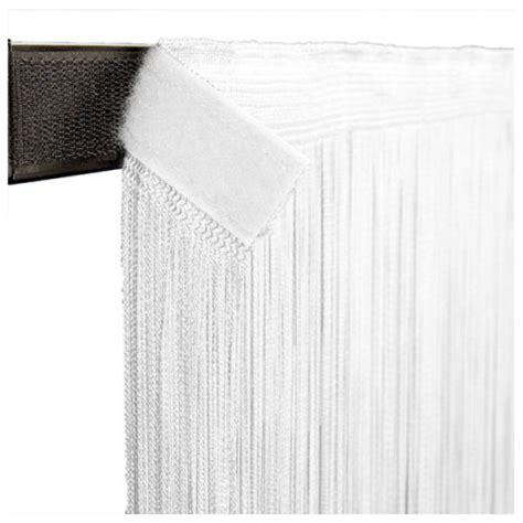 wentex pipe and drape wentex pipe and drape string curtain 3m x 4m white