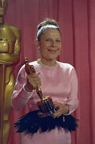 Oscar Nominations Are In Baby by 1969 Oscars Ruth Gordon Best Supporting 1968 For