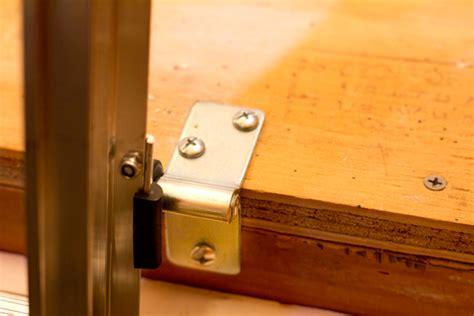 how to fix attic door hinge attic door hinge 30000 garage door repair attic door