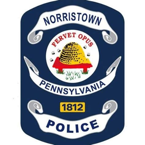 Norristown Pa Detox Office by Norristown Norristownpd