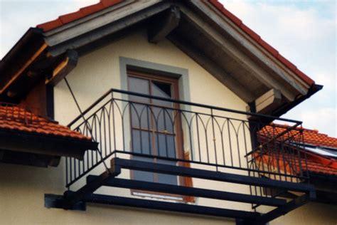 balkongeländer stahl schlosserei georg kofler rimsting