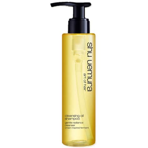 Biowash Complete Hair Detox Purification System by Shu Uemura Cleansing Shoo For All Hair Types 140ml
