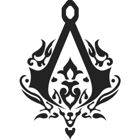 tattoo assassins creed significado assassin s creed logo tattoos pinterest assassins