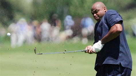 charles barkley golf swing charles barkley s golf swing new definition of ugly