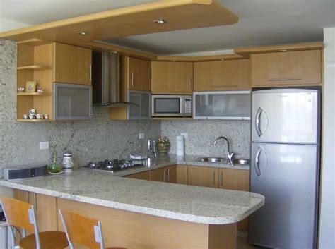 modelos de cocinas pequenas imagenes planos en  casas