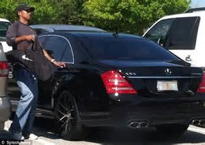 Tiger Woods Cadillac Tiger Woods Net Worth Salary House Car Single