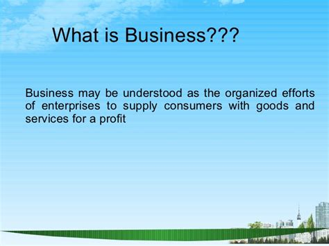 Business Environment Notes For Mba Ppt by Introduction To Business Environment Ppt Bec Doms