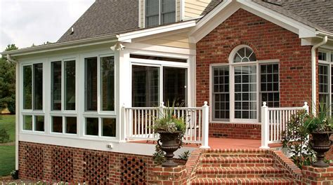 Sun Porch Windows Designs Sun Porch Windows Types Bistrodre Porch And Landscape Ideas Sun Porch Windows Ideas