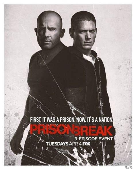 film serial prison break prison break dvd release date