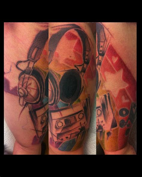 tattoo lafayette indiana krist karloff artist the vandallist